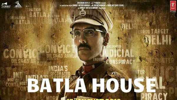 Batla House: Star Cast, Wiki, Budget & Total Box Office Collection