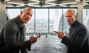 Hobbs & Shaw 5th Day Box Office Collection: Crosses 50 Crore Mark