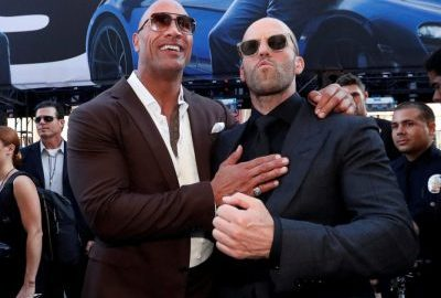 Hobbs & Shaw 6th Day Box Office Collection In India