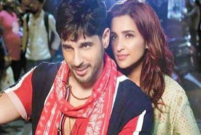 Jabariya Jodi 1st Day Box Office Collection: Poor Opening
