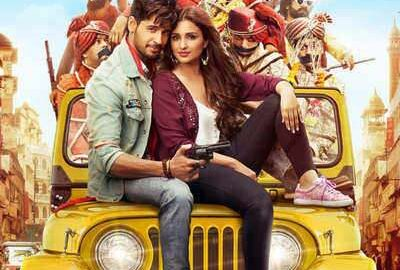 Jabariya Jodi 3rd Day Box Office Collection: Low Opening Weekend