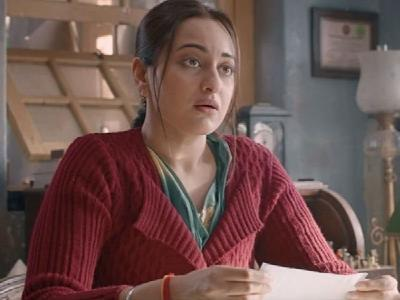Khandaani Shafakhana 5th Day Box Office Collection: Another Flop For Sonakshi