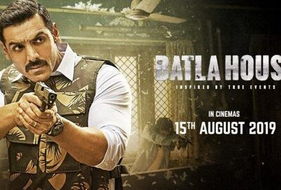 Batla House 10th Day Collection, Becomes John Abraham's 2nd Highest Solo Grosser