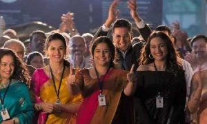 Mission Mangal 11th Day Collection, Becomes 4th Highest Grosser Of 2019