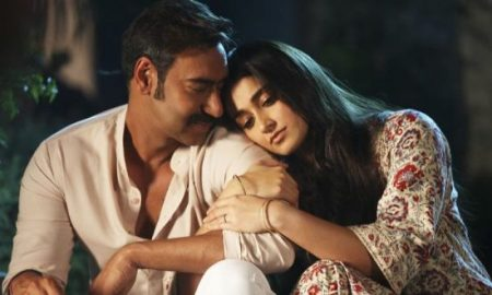 After break up, Ileana D'Cruz finds a 3 AM friend in Ajay Devgn