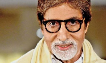 Amitabh Bachchan honoured with Dada Saheb Phalke Award, Bollywood congratulates on Twitter