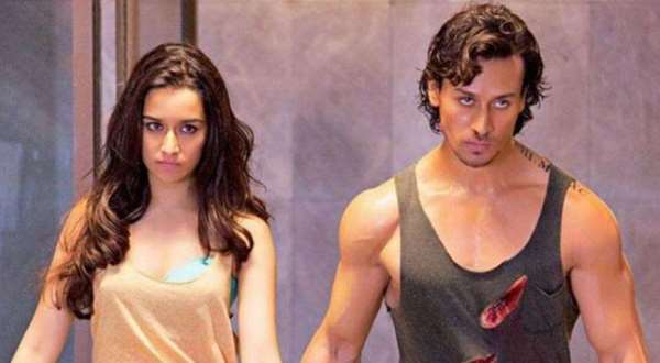 Baaghi 3: Shraddha and Tiger to train for mixed martial Arts and Judo in Serbia