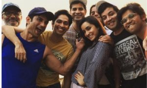 Chhichhore Box Office Collection Day 8: 8th Day BO Collection Reports still good