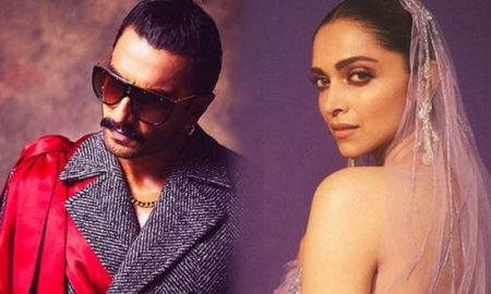 IIFA 2019: Ranveer Singh proves why he is the best husband in the world