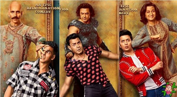 Housefull 4 trailer: Promises a laughter riot with too much confusion and comedy