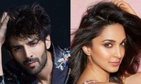 Kiara Advani finalized as the lead actress in Bhool Bhulaiyaa 2
