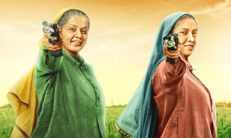 Saand Ki Aankh trailer review: Taapsee & Bhumi are mindblowing as Shooter Dadis