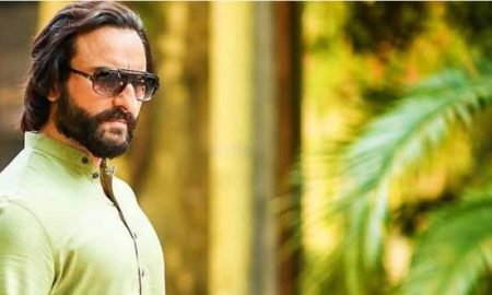 Saif Ali Khan walks out of Bunty Aur Babli 2 leaving the makers confused