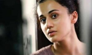 Taapsee Pannu: From girl-next door to an accomplished artist