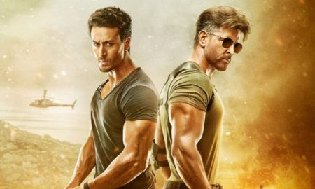 War Box office collection day 4: Hrithik, Tiger starrer 4th day collection [Big Jump]