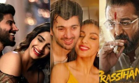Pal Dil Ke Paas, Prassthanam & The Zoya Factor Box Office Collection Day 3: First Weekend Report