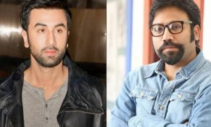 Ranbir Kapoor To Team Up With Kabir Singh director Sandeep Reddy Vanga
