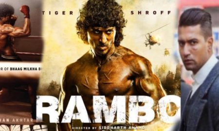 Farhan Akhtar's Toofan comes to blow Satyamev Jayate 2, Rambo and Udham Singh biopic on 2 Oct 2020