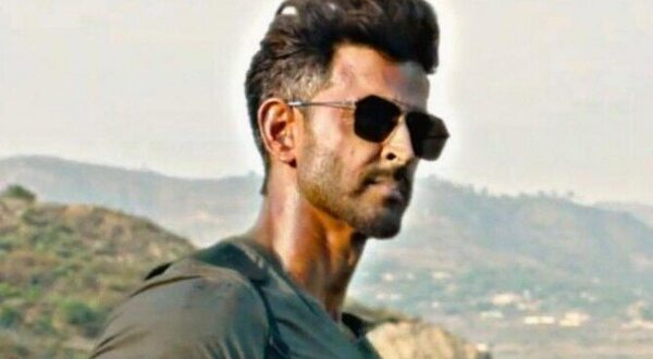Highest Opening Day Collection For Hrithik Roshan, WAR Tops The List
