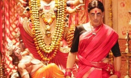 Laxmmi Bomb: Akshay Kumar revealed the first look of his transgender character