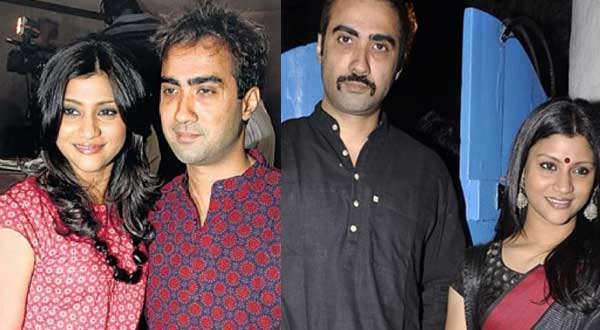 Konkona Sen Sharma and Ranvir Shorey file for a divorce